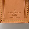Louis vuitton, a 'monogram cruiser 50' bag.