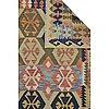 A carpet, kilim, ca 295 x 208 cm.