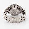 Breitling, chronomat, wristwatch, 39 mm.