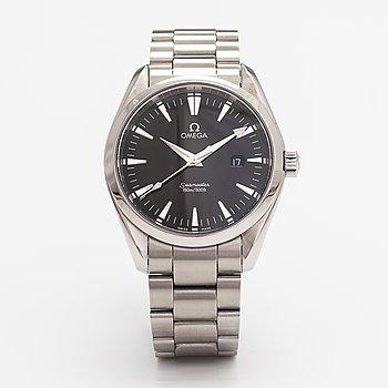 Omega, Seamaster, Aqua Terra, 150m, wristwatch 40 mm.