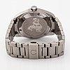Omega, seamaster, aqua terra, 150m, wristwatch, 39 mm.
