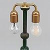 Josef frank, a table lamp, model no. 2563, from firma svenskt tenn.