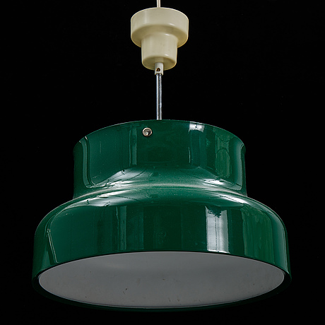 A ceiling lamp, 'bumling', by anders pehrson for ateljé lyktan, åhus.