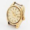 Omega, seamaster, wristwatch, 26 mm.
