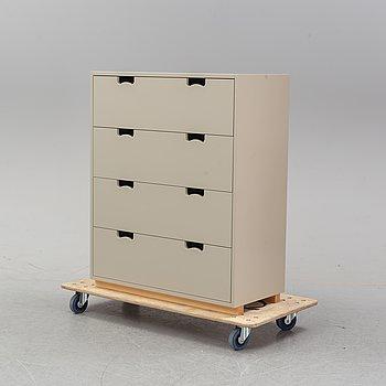 A 'Snow' dresser by Bohlin & Sandell for Asplund.
