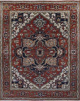 Matta, Heris Design, ca 297 x 240 cm.