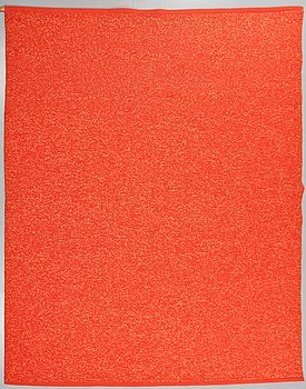 "A carpet, ""Esther 600"", Gunilla Lagerhem Ullberg, Kasthall, ca 244 x 198 cm."
