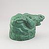 Carl milles, after, sculpture, bronze, millesgården.