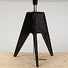 Tom dixon, table, 'screw café table', designed in 2007.