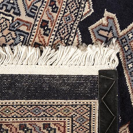 An old part sik bochara ca 310 x 200 cm.