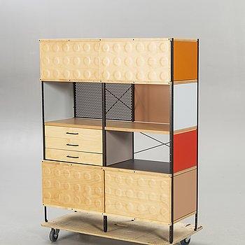 Charles and Ray Eames, ESU Bookcase, Vitra.
