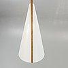 Luxury, ceiling lamp, 1950s-60s.