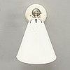 Asea, wall lamp, 1960s.