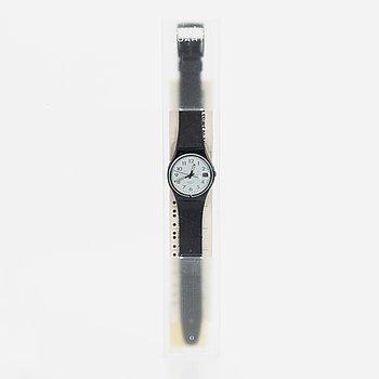 Swatch, Fixing, wristwatch, 34 mm.