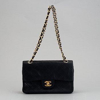 "Chanel, väska ""Flap Bag""."