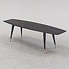 Aksel kjersgaard, an ash tree coffee table. naver collection, denmark.