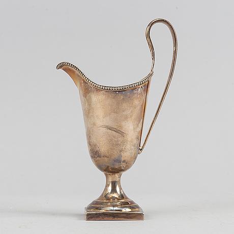 Samuel meriten, creamer, silver, london 1782.