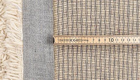 "A carpet, ""moss"", tufted, gunilla lagerhem-ullberg, kasthall, ca 380 x 298 cm."