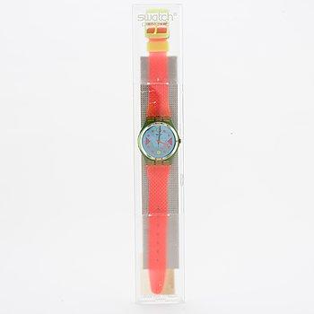 Swatch, Tour, wristwatch, 34 mm.