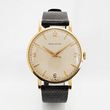 Jaeger-LeCoultre, wristwatch, 35 mm.