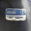Lisa larson,
