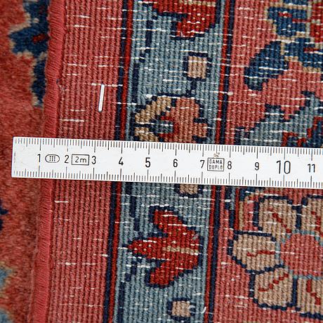 A carpet, orientalisk, ca 365 x 270 cm.
