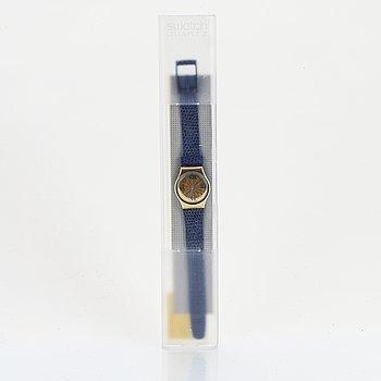 Swatch, Boutique, wristwatch, 25 mm.