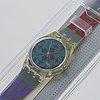 Swatch, isolde, wristwatch, 25 mm.
