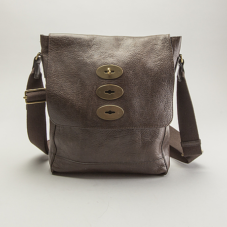 "Mulberry, ""antony messenger"", bag."