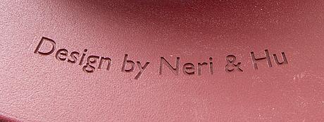 """Neri & hu, taklampa """"emperor"""" för moooi 2000-tal."""