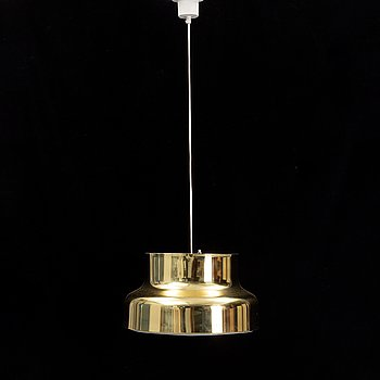 A 'Bumling' pendant light by Anders Pehrson, Ateljé Lyktan.