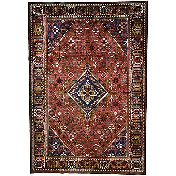 A carpet, Joshagan, ca 324 x 220 cm.