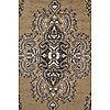 A carpet, hamadan, ca 290 x 205 cm.