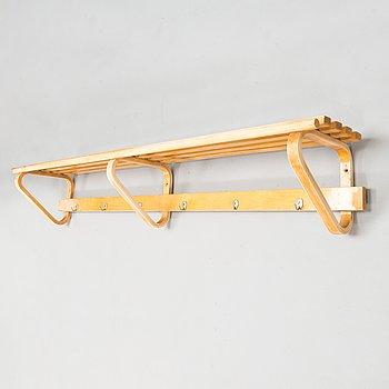 Alvar Aalto, A mid-20th century coat rack for Artek.