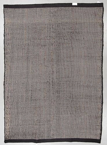 Matta, slätväv, ca 292 x 208 cm.