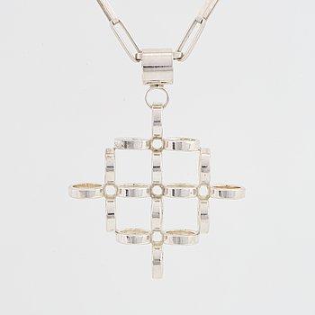 Cecilia Johansson, pendant, with chain, chan included, not Cecilia Johansson.