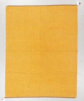 A rug, flat weave, Vanda Rugs 200 x 160 cm.