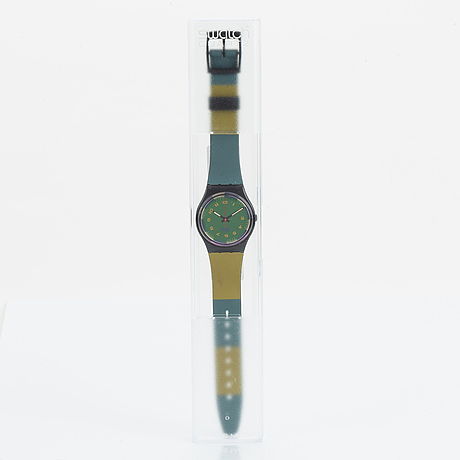 Swatch, top sail, wriswatch, 34 mm.