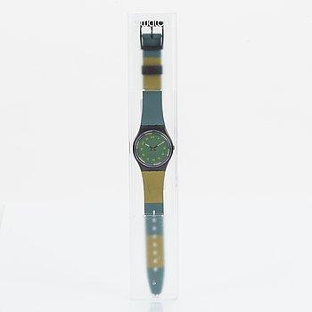 Swatch, Top Sail, armbandsur, 34 mm.