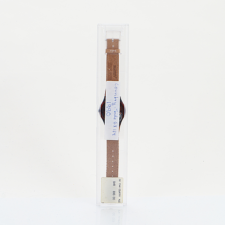 Swatch, country side, wristwatch 34 mm.