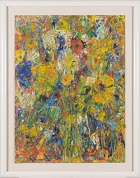Rafael Wardi, Flowers.