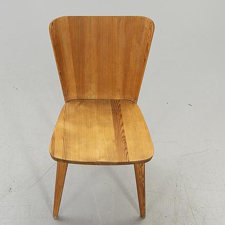 Göran malmwall, chair, swedish fur.