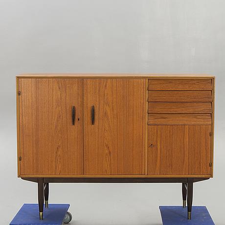 Sideboard, sweden, 1960s.