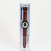 Swatch, automatic, fifth avenue, wristwatch 36 mm.