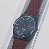 Swatch, barajas, wristwatch, 34 mm.