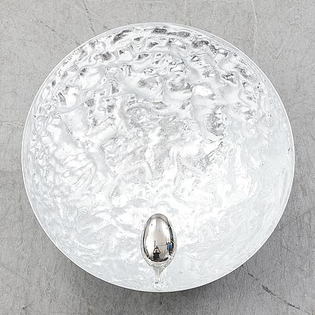 Carlo catellani, a 'stchu moon 2' lamp, catellani & smith, italy.