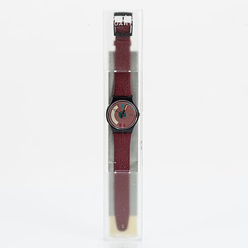 Swatch, Gilda's Love, armbandsur, 34 mm.