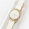 Swatch, golden bride, armbandsur, 25 mm.