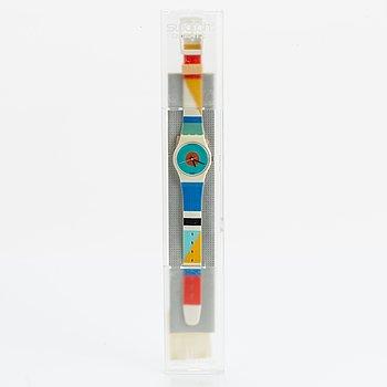 Swatch, Nab Light, armbandsur, 25 mm.