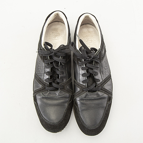Chanel, sneakers, size 40.